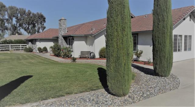 23054 Los Ranchos Drive, Tracy, CA 95304 (MLS #18057200) :: The MacDonald Group at PMZ Real Estate
