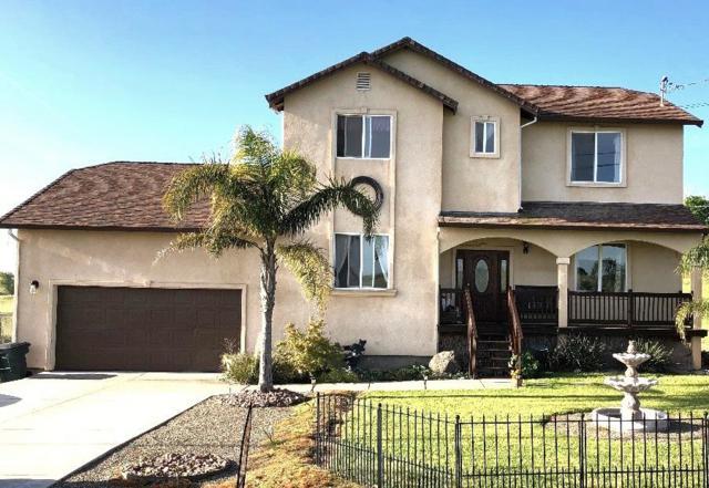 2446 Village Drive, Ione, CA 95640 (MLS #18058777) :: Keller Williams - Rachel Adams Group