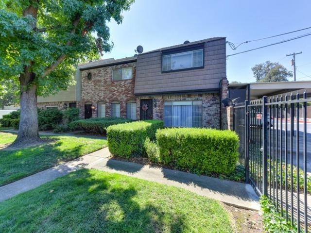 1924 Benita Drive #4, Rancho Cordova, CA 95670 (MLS #18062806) :: The MacDonald Group at PMZ Real Estate