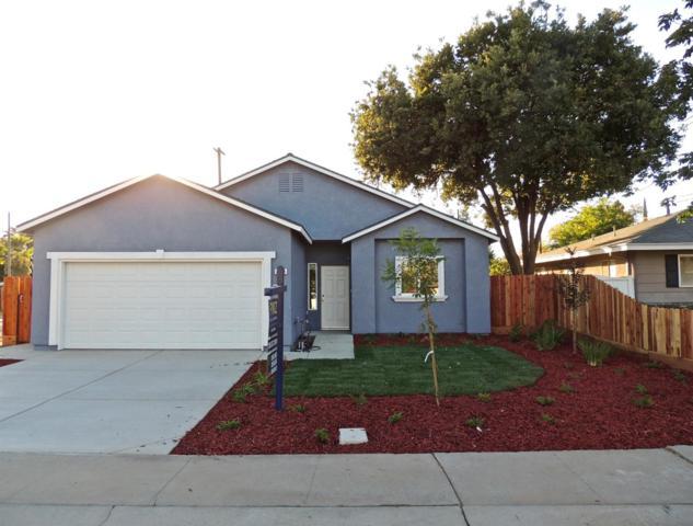 2205 O Farrell Avenue, Modesto, CA 95350 (MLS #18063228) :: Dominic Brandon and Team