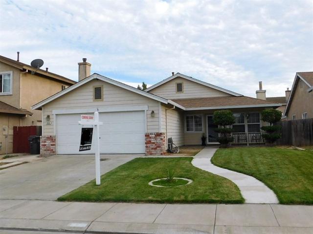 836 Granite Avenue, Lathrop, CA 95330 (#18064264) :: The Lucas Group