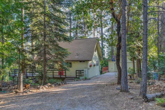 19388 S Inspiration Drive, Pioneer, CA 95666 (MLS #18066373) :: Heidi Phong Real Estate Team
