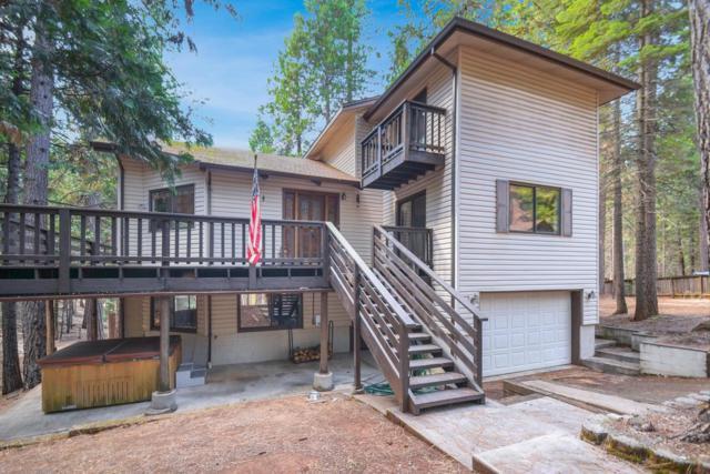 19711 Fallen Leaf Drive, Pioneer, CA 95666 (MLS #18068624) :: Heidi Phong Real Estate Team