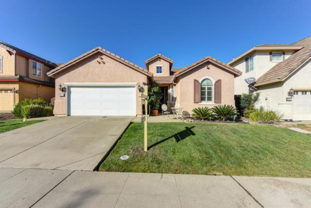 649 Lavastone Drive, Lincoln, CA 95648 (MLS #18071838) :: The Del Real Group