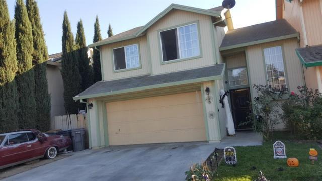 109 Summerwood Drive, Woodland, CA 95695 (MLS #18072027) :: Keller Williams - Rachel Adams Group