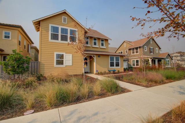1725 Cannery Loop, Davis, CA 95616 (MLS #18074147) :: Keller Williams Realty - Joanie Cowan