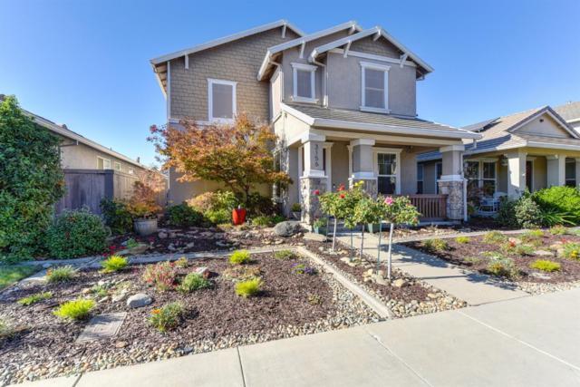 3156 Noah Blomquist Way, Rancho Cordova, CA 95670 (#18076003) :: Windermere Hulsey & Associates