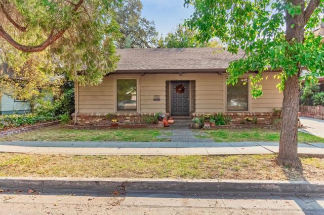 920 Pendegast Street, Woodland, CA 95695 (MLS #18076816) :: Dominic Brandon and Team
