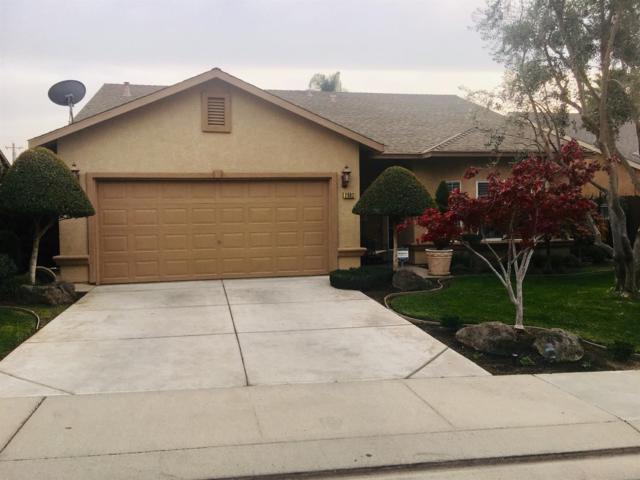 2992 Story Brook Lane, Riverbank, CA 95367 (MLS #18077411) :: Keller Williams - Rachel Adams Group