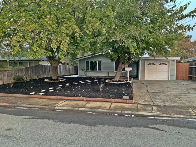 313 Amberwood Road, Roseville, CA 95678 (MLS #18077658) :: Keller Williams Realty - Joanie Cowan