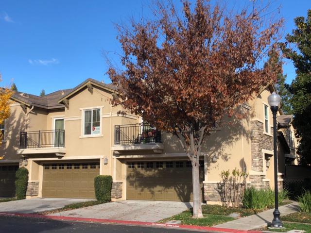 3301 North Park . Drive #3512, Sacramento, CA 95835 (MLS #18079132) :: The MacDonald Group at PMZ Real Estate