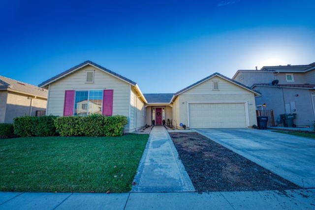 1518 Daisy Drive, Patterson, CA 95363 (MLS #18079458) :: The MacDonald Group at PMZ Real Estate
