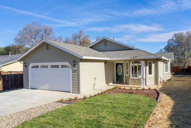 234 Foothill Drive, Sutter Creek, CA 95685 (MLS #18079519) :: The MacDonald Group at PMZ Real Estate
