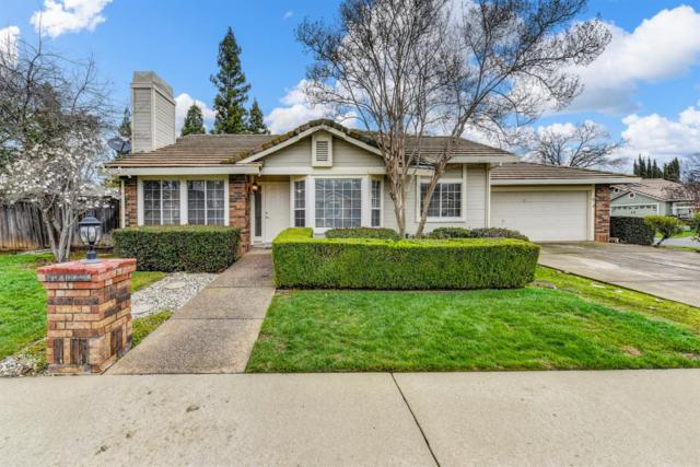15157 Reynosa Drive, Rancho Murieta, CA 95683 (MLS #19004713) :: The MacDonald Group at PMZ Real Estate