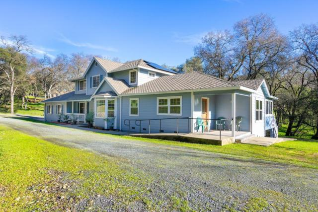 3280 Dakota Drive, Placerville, CA 95667 (MLS #19006211) :: The Del Real Group