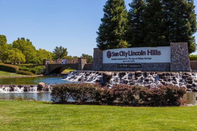 1550 Topanga Lane #207, Lincoln, CA 95648 (MLS #19008069) :: Heidi Phong Real Estate Team