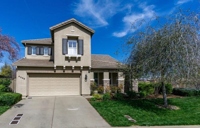 4339 Rimini Way, El Dorado Hills, CA 95762 (MLS #19013277) :: The Merlino Home Team