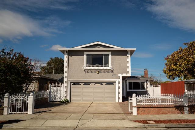 731 Manzanita Avenue, Sunnyvale, CA 94085 (MLS #19015738) :: The MacDonald Group at PMZ Real Estate