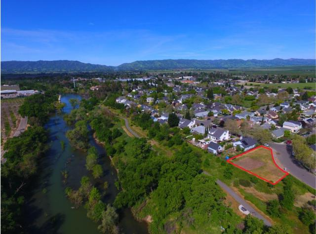 0 Creekside Way, Winters, CA 95694 (MLS #19018979) :: The MacDonald Group at PMZ Real Estate