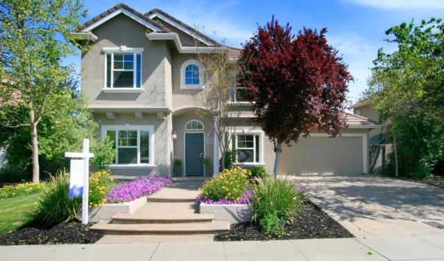 1711 Hampton Drive, Davis, CA 95616 (#19021940) :: Michael Hulsey & Associates