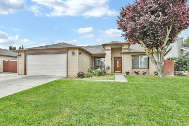 1130 Mingo Way, Lathrop, CA 95330 (MLS #19022163) :: The Home Team