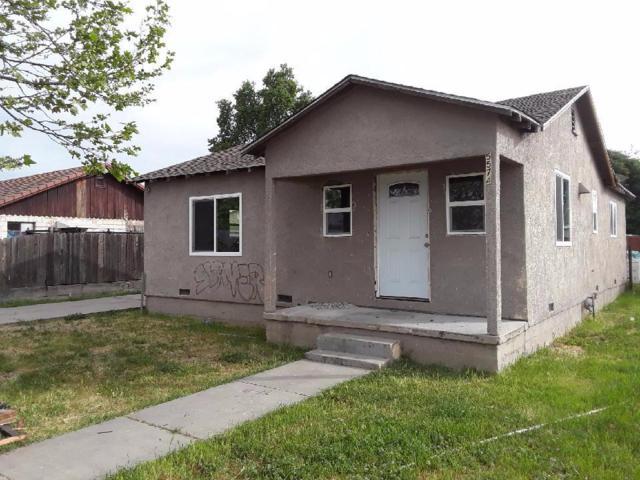 5574 7th Street, Keyes, CA 95328 (MLS #19025136) :: eXp Realty - Tom Daves