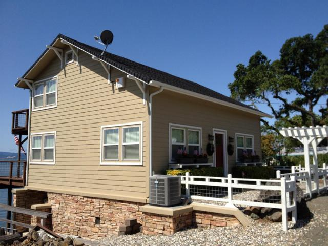 3195 Lakeshore Boulevard, Nice, CA 95464 (MLS #19027797) :: Keller Williams - Rachel Adams Group