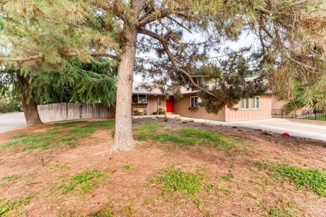 1814 Baywood Lane, Davis, CA 95618 (MLS #19028734) :: Keller Williams - Rachel Adams Group