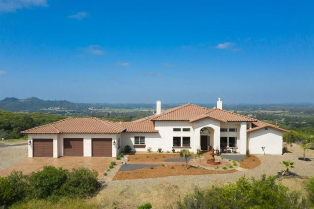 7630 Goose Hill Ranch Road, Ione, CA 95640 (MLS #19029834) :: eXp Realty - Tom Daves