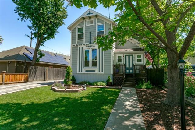 920 Cross Street, Woodland, CA 95695 (MLS #19036385) :: REMAX Executive