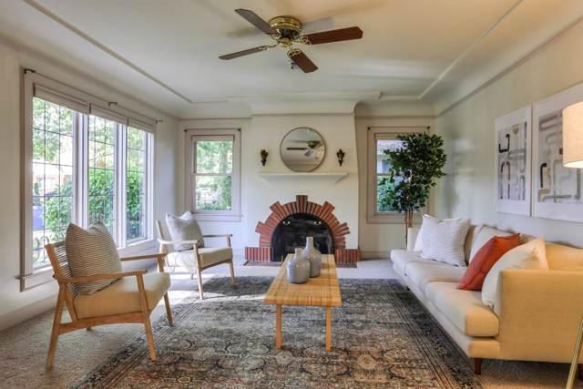 640 35th Street, Sacramento, CA 95816 (MLS #19036579) :: Heidi Phong Real Estate Team