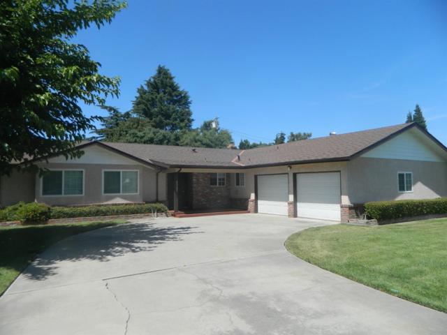 5303 Franceen Lane, Stockton, CA 95212 (MLS #19045797) :: REMAX Executive