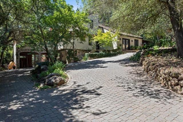 8648 Winding Way, Fair Oaks, CA 95628 (MLS #19049199) :: REMAX Executive