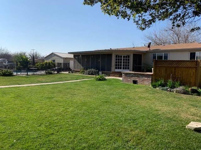 11216 Whitworth Road, Gustine, CA 95322 (MLS #19058635) :: REMAX Executive