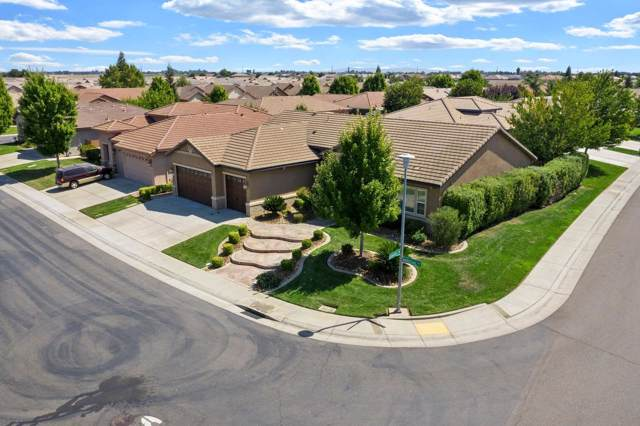 1014 Marichal Way, Galt, CA 95632 (MLS #19063053) :: The MacDonald Group at PMZ Real Estate