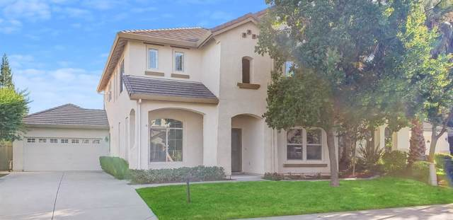 632 Aliso Viejo Court, Roseville, CA 95747 (MLS #19063591) :: The MacDonald Group at PMZ Real Estate