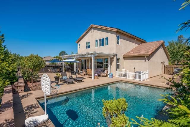 11054 Caballo Circle, Auburn, CA 95603 (MLS #19064974) :: The MacDonald Group at PMZ Real Estate