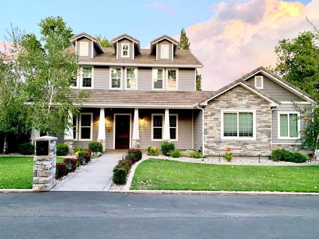 6746 Walnut Avenue, Orangevale, CA 95662 (MLS #19064981) :: eXp Realty - Tom Daves