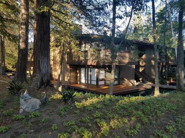 2432 S Larkspur Lane #283, Sacramento, CA 95825 (MLS #19066946) :: The MacDonald Group at PMZ Real Estate