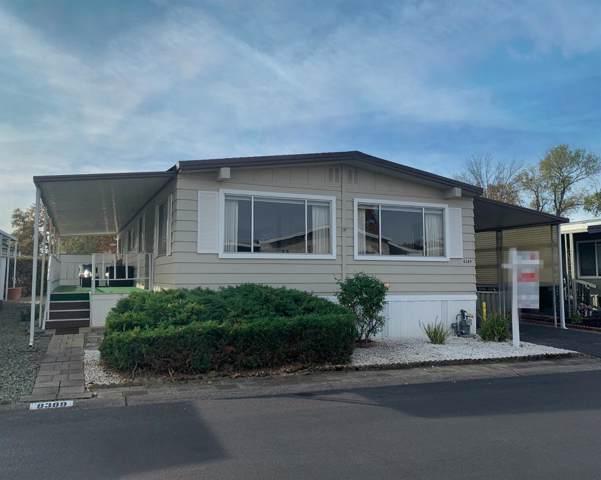 8389 Big Oak Drive, Citrus Heights, CA 95610 (MLS #19067462) :: Keller Williams - The Rachel Adams Lee Group