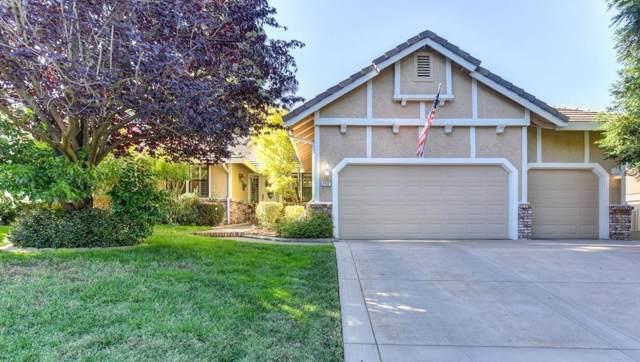 6722 Pera Drive, Rancho Murieta, CA 95683 (MLS #19068252) :: Deb Brittan Team