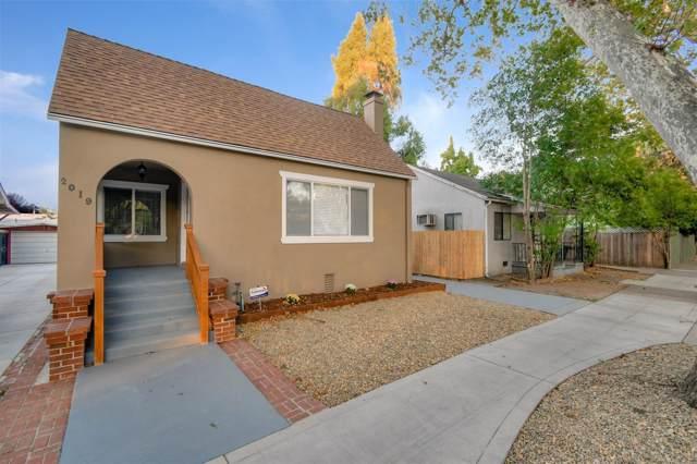 2019 C Street, Sacramento, CA 95811 (MLS #19070472) :: The MacDonald Group at PMZ Real Estate