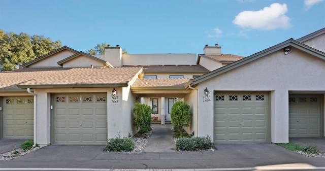 1611 Porter Way, Stockton, CA 95207 (MLS #19071744) :: The MacDonald Group at PMZ Real Estate