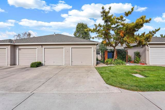 5837 Morgan Place #95, Stockton, CA 95219 (MLS #19072586) :: Keller Williams - Rachel Adams Group
