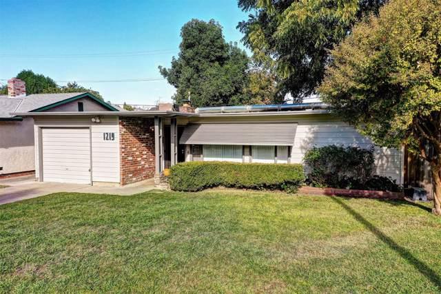 1219 Douglas Road, Stockton, CA 95207 (MLS #19072833) :: REMAX Executive