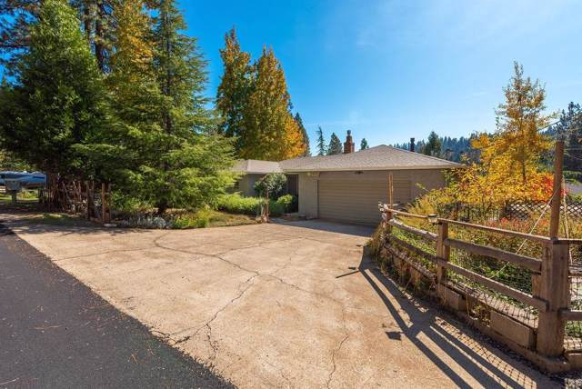 26310 Parkwood Drive, Pioneer, CA 95666 (MLS #19073019) :: The MacDonald Group at PMZ Real Estate