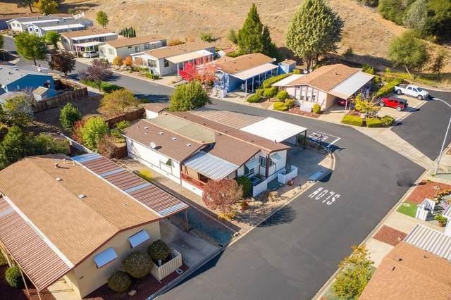 20 Rollingwood Drive #150, Jackson, CA 95642 (MLS #19075065) :: Keller Williams - The Rachel Adams Lee Group