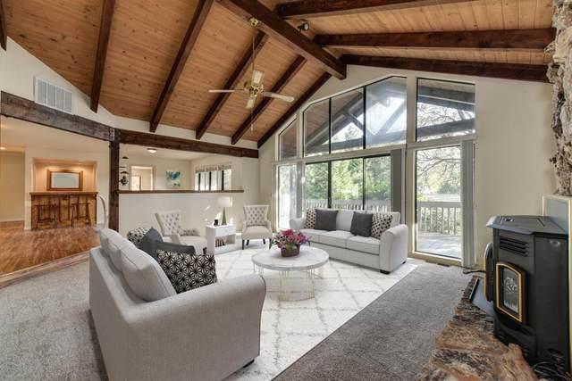 14937 Trinidad  1 Park Drive, Rancho Murieta, CA 95683 (MLS #19077941) :: The MacDonald Group at PMZ Real Estate