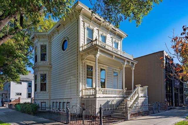 2001 I Street, Sacramento, CA 95811 (MLS #19078377) :: Keller Williams - Rachel Adams Group