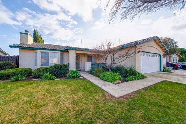 1681 Geis Street, Dos Palos, CA 93620 (MLS #20000785) :: Keller Williams - Rachel Adams Group